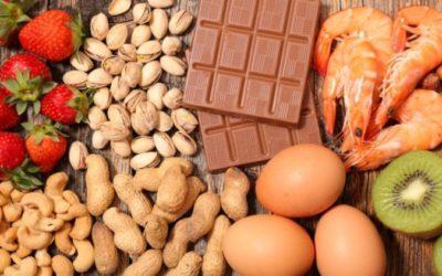 ¿Estás bien informado sobre los alérgenos alimentarios?