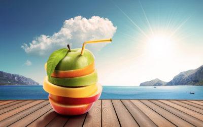 7+1 Consejos para disfrutar de un verano saludable.