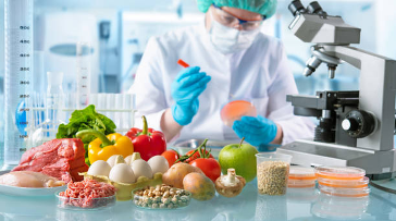 Cómo diferenciarse en la industria alimentaria: estándares de calidad